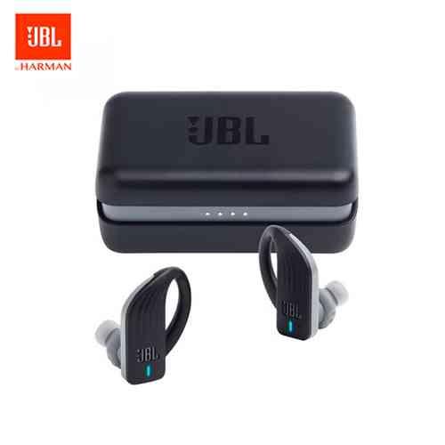 Jbl Peak Wireless Bluetooth In Ear Sport Headphones A Grade Toko Lk