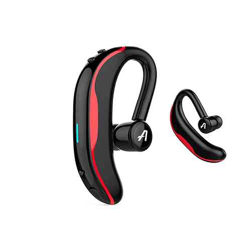 Aspor Wireless Bluetooth Headset High Quality Earphone Toko Lk
